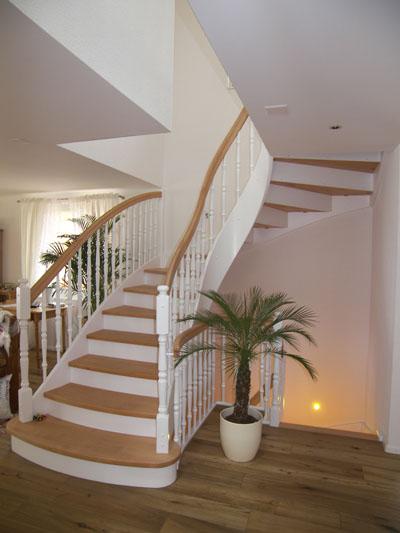 stufenmaterial b hler treppen. Black Bedroom Furniture Sets. Home Design Ideas
